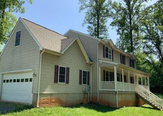 Foreclosed Home in Fredericksburg 22406 STONY HILL RD - Property ID: 4404540401