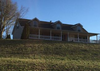 Foreclosed Home in West Liberty 41472 BLAZE RD - Property ID: 4404573696