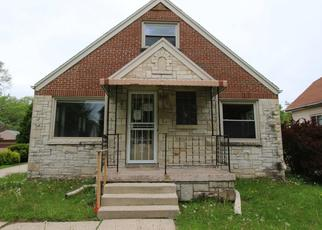 Foreclosed Home in Milwaukee 53209 N 41ST ST - Property ID: 4404606537