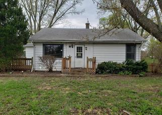 Foreclosed Home in South Beloit 61080 DORR RD - Property ID: 4404608733