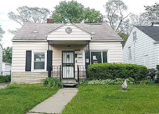 Foreclosed Home in Detroit 48234 ANGLIN ST - Property ID: 4404613546