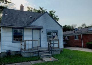 Foreclosed Home in Detroit 48228 VAUGHAN ST - Property ID: 4404614872