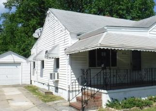 Foreclosed Home in Norfolk 23505 CARRAWAY CT - Property ID: 4404629759