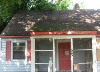 Foreclosed Home in Hampton 23661 HOMESTEAD AVE - Property ID: 4404636766