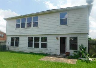 Foreclosed Home in Missouri City 77459 LEXINGTON CMN - Property ID: 4404644644
