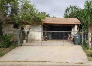 Foreclosed Home in Laredo 78043 BISMARK ST - Property ID: 4404649909