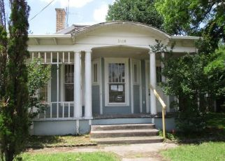 Foreclosed Home in Greenville 75401 STUART ST - Property ID: 4404656915