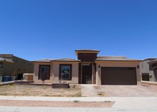 Foreclosed Home in El Paso 79938 LONG SHADOW AVE - Property ID: 4404657339
