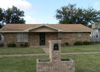 Foreclosed Home in Colorado City 79512 E 16TH ST - Property ID: 4404670930
