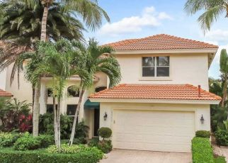 Foreclosed Home in West Palm Beach 33412 LEGEND CLUB DR - Property ID: 4404707713