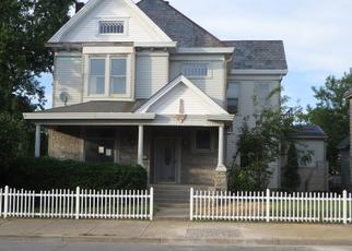 Foreclosed Home in Mount Sterling 43143 N LONDON ST - Property ID: 4404734424