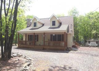 Foreclosed Home in Albrightsville 18210 LARCH LN - Property ID: 4404758519