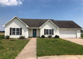 Foreclosed Home in New Madrid 63869 CHEROKEE CIR - Property ID: 4404766395