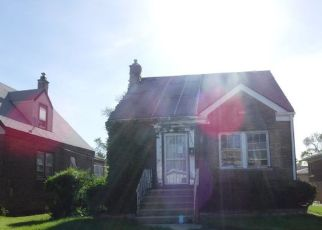 Foreclosed Home in Harvey 60426 LATHROP AVE - Property ID: 4404849620