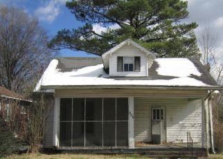 Foreclosed Home in Fulton 42041 WEST ST - Property ID: 4404872837