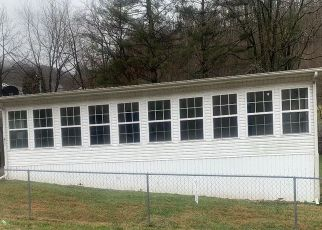 Foreclosed Home in Evarts 40828 SMITH AVE - Property ID: 4404885977