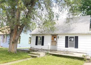 Foreclosed Home in Larned 67550 SANTA FE ST - Property ID: 4404891216