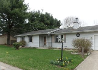 Foreclosed Home in Granger 46530 MILL RUN - Property ID: 4404913559