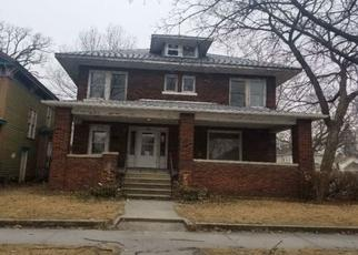 Foreclosed Home in Kankakee 60901 S HARRISON AVE - Property ID: 4404924505