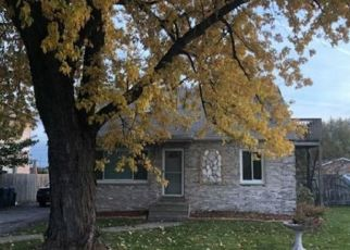 Foreclosed Home in Bridgeview 60455 GARDEN LN - Property ID: 4404927574