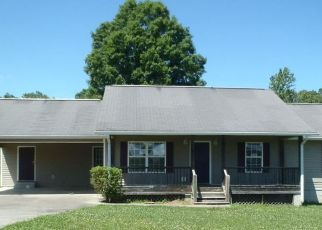 Foreclosed Home in Summerville 30747 CALLAND DR - Property ID: 4404943337