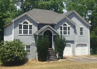 Foreclosed Home in Lithia Springs 30122 SILVER MOON TRL - Property ID: 4404945531
