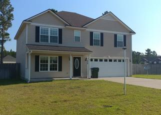 Foreclosed Home in Ludowici 31316 COLEMAN PASS NE - Property ID: 4404949919