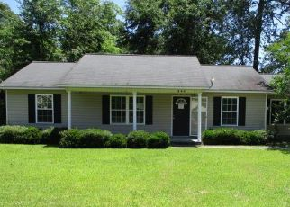 Foreclosed Home in Bainbridge 39817 GRIFFIN ST - Property ID: 4404956931