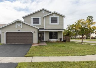 Foreclosed Home in Fort Lauderdale 33351 NW 102ND AVE - Property ID: 4404958219