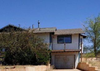Foreclosed Home in Snowflake 85937 EAGER AVE - Property ID: 4404996782