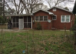 Foreclosed Home in Augusta 30904 WHITE RD - Property ID: 4405022168