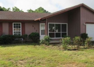 Foreclosed Home in Fayetteville 28314 MISSENBURG CT - Property ID: 4405026560