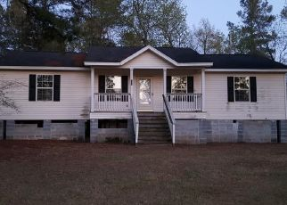 Foreclosed Home in Williston 29853 WHITE POND RD - Property ID: 4405030498