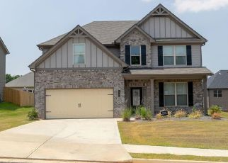 Foreclosed Home in Dacula 30019 COVE VIEW CT - Property ID: 4405051515