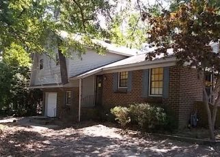 Foreclosed Home in Augusta 30907 SHADOWOOD DR - Property ID: 4405065984