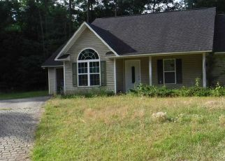 Foreclosed Home in Sandersville 31082 WEDGEWOOD DR - Property ID: 4405072542