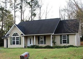 Foreclosed Home in Sandersville 31082 WEDGEWOOD CT - Property ID: 4405078231