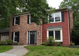 Foreclosed Home in Williamstown 08094 BRIARWOOD DR - Property ID: 4405093116