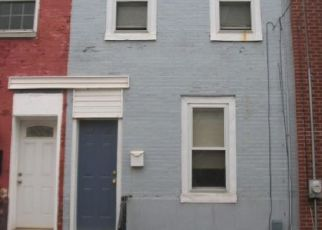 Foreclosed Home in Philadelphia 19125 E CABOT ST - Property ID: 4405116788