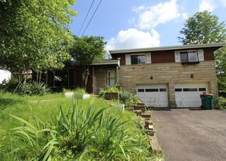 Foreclosed Home in Pittsburgh 15237 PINECREST DR - Property ID: 4405124669