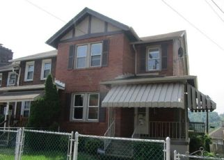Foreclosed Home in East Pittsburgh 15112 HOWARD ST - Property ID: 4405132547