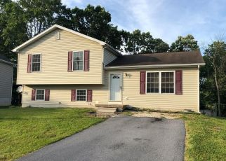 Foreclosed Home in Martinsburg 25404 ORION PL - Property ID: 4405139554