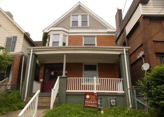 Foreclosed Home in Pittsburgh 15218 DUQUESNE AVE - Property ID: 4405162320