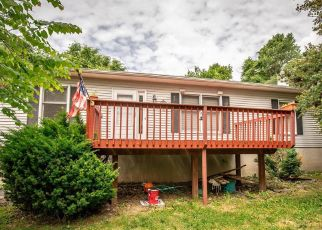 Foreclosed Home in Harpers Ferry 25425 CAVALIER DR - Property ID: 4405171525