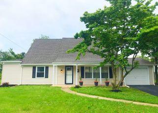 Foreclosed Home in Willingboro 08046 MELBOURNE LN - Property ID: 4405227586