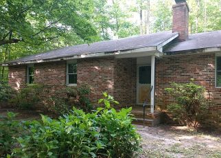 Foreclosed Home in Cordova 21625 BITTORF LN - Property ID: 4405268310