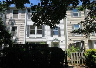 Foreclosed Home in Germantown 20874 DEMETRIAS WAY - Property ID: 4405329183