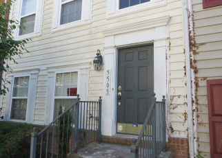 Foreclosed Home in Suitland 20746 HARTFIELD AVE - Property ID: 4405332254