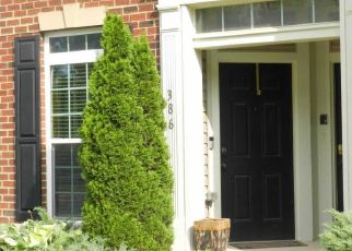 Foreclosed Home in Odenton 21113 CHESSINGTON DR - Property ID: 4405362931