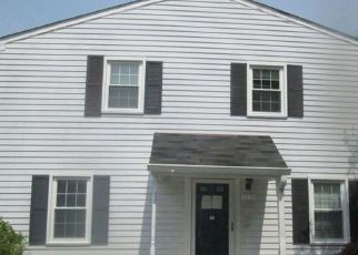 Foreclosed Home in Crofton 21114 FOXDALE CT - Property ID: 4405364228